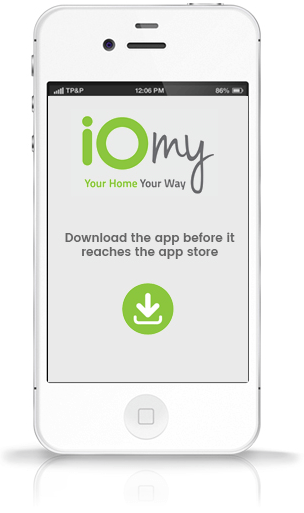 Download iOmy Opensource Application Image