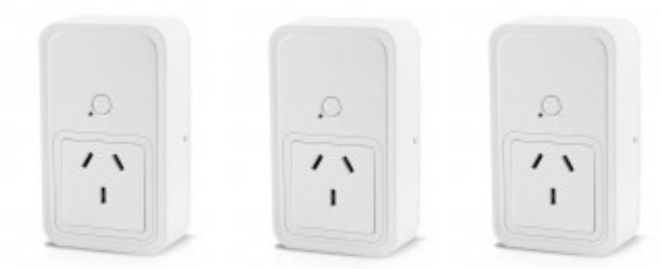 Netvox Smart Plug Pack Image