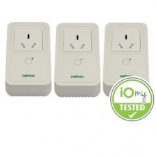Netvox Smart Plug Kit iOmy Tested Image