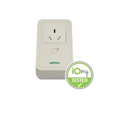 Netvox Smart Plug iOmy Tested Image