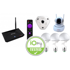 iOmy Security Kit Image